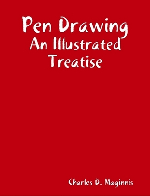 Product picture Pen Drawing. An Illustrated Treatise